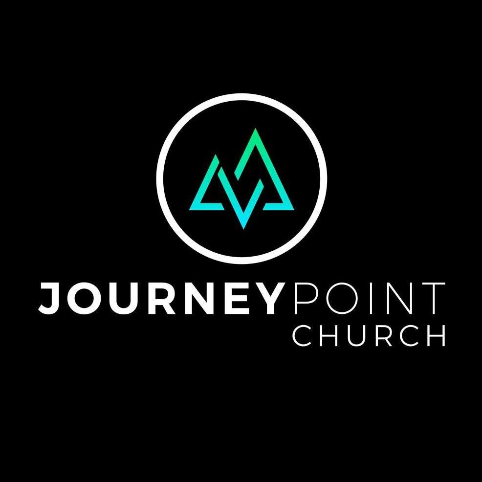 Journey Point Church Logo.