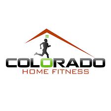 Colorado Home Fitness Logo