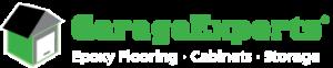 Garage Experts Logo